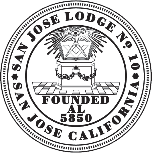 San Jose Lodge #10 Freemasons